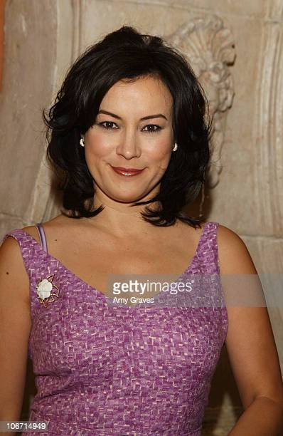 Jennifer Tilly during Frederic Fekkai Oscar Beauty And Fashion Suite Day 3 at Frederic Fekkai in Beverly Hills, California, United States.