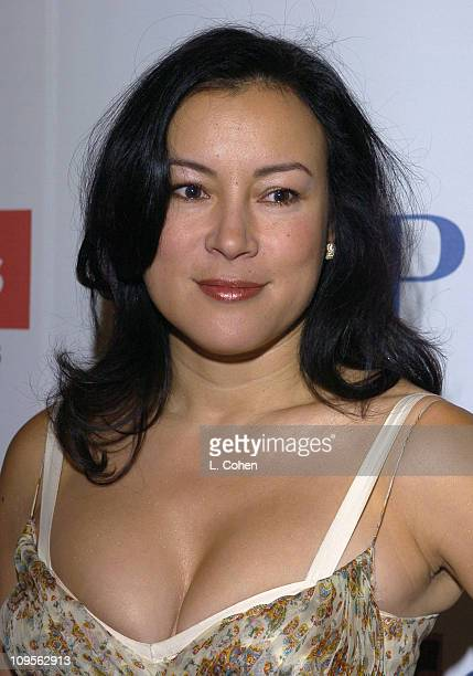 Jennifer Tilly during 'Hairspray' Opening Night Los Angeles Red Carpet at Pantages Theatre in Los Angeles California United States