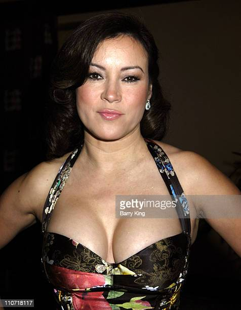 Jennifer Tilly during Kathy Griffin Hosts L.A. Gay & Lesbian Center's 34th Anniversary Gala at Hyatt Regency Century Plaza Hotel in Century City,...