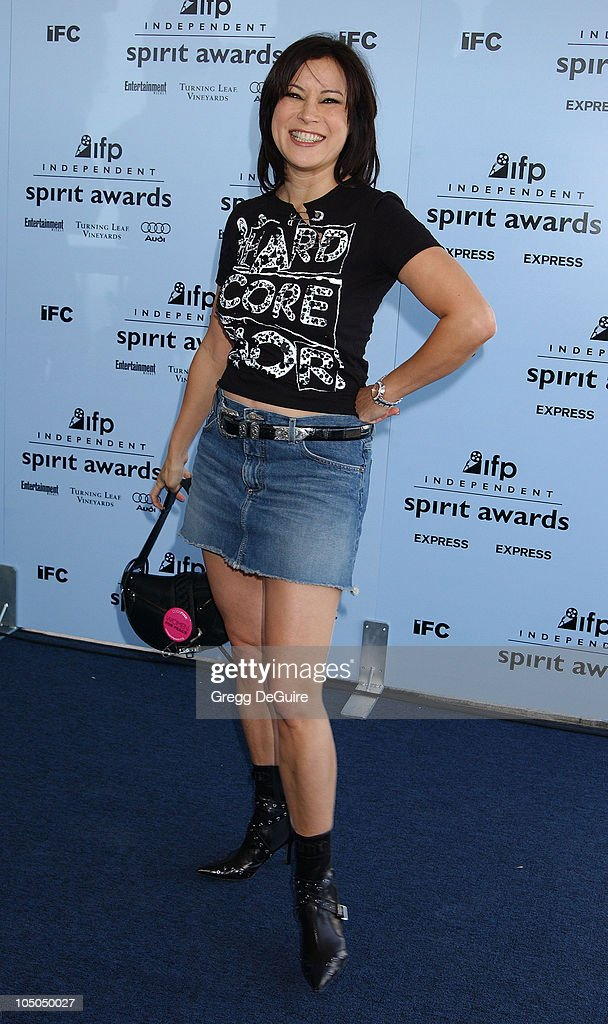 The 18th Annual IFP Independent Spirit Awards - Arrivals