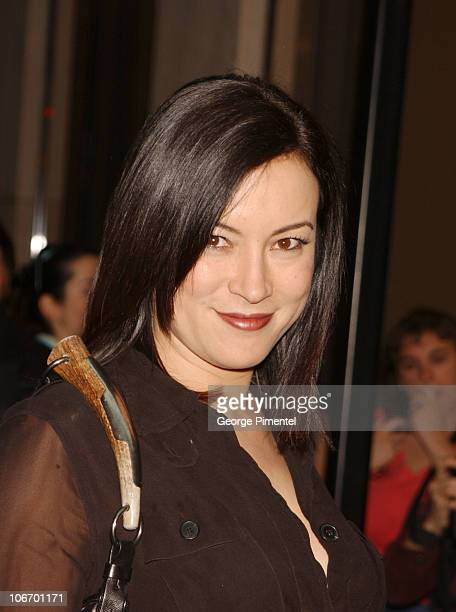 Jennifer Tilly during Tom Ford Hosts a Party For Renowned Celebrity Photographer Ron Galella And His New Book at Gucci /Radeo Drive in Los Angeles...