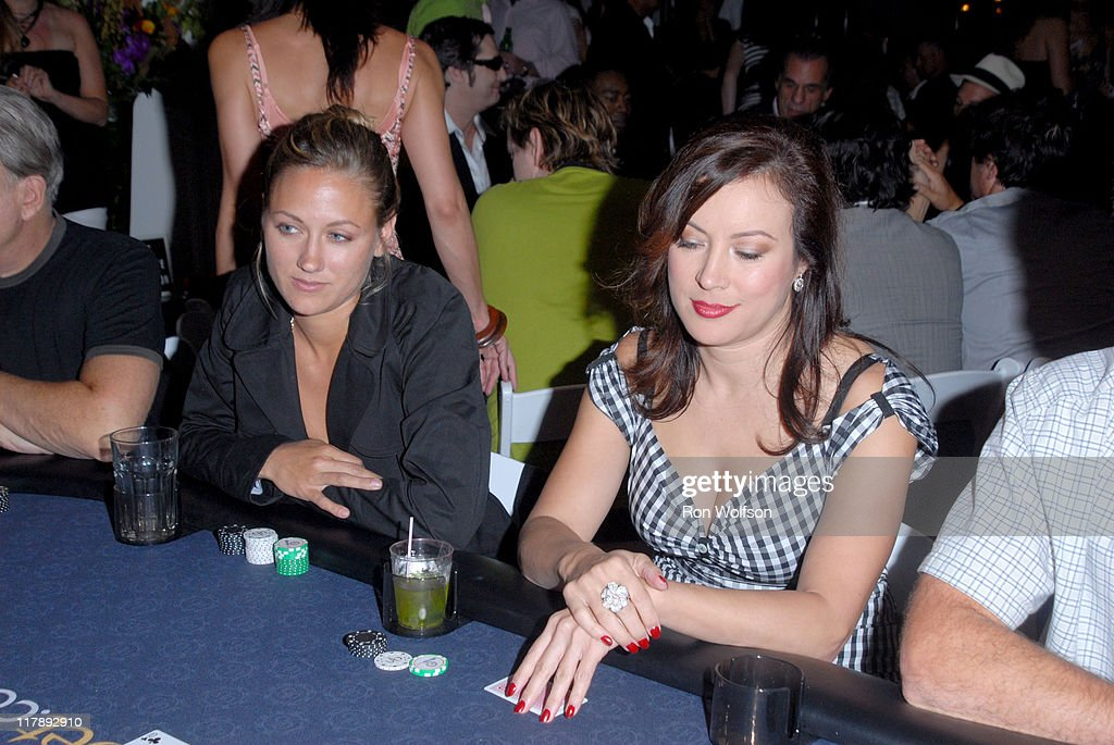Professional Poker Player Howard Lederer and Wife Suzie to ...