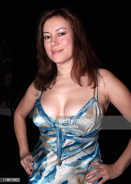 Jennifer Tilly during WPT Boot Camp - Battle for the Season Pass at Cable Beach Resort & Crystal Palace Casino in Nassau, Bahamas.