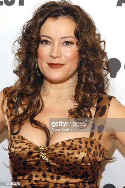 Jennifer Tilly recipient of the Golden Gate Award