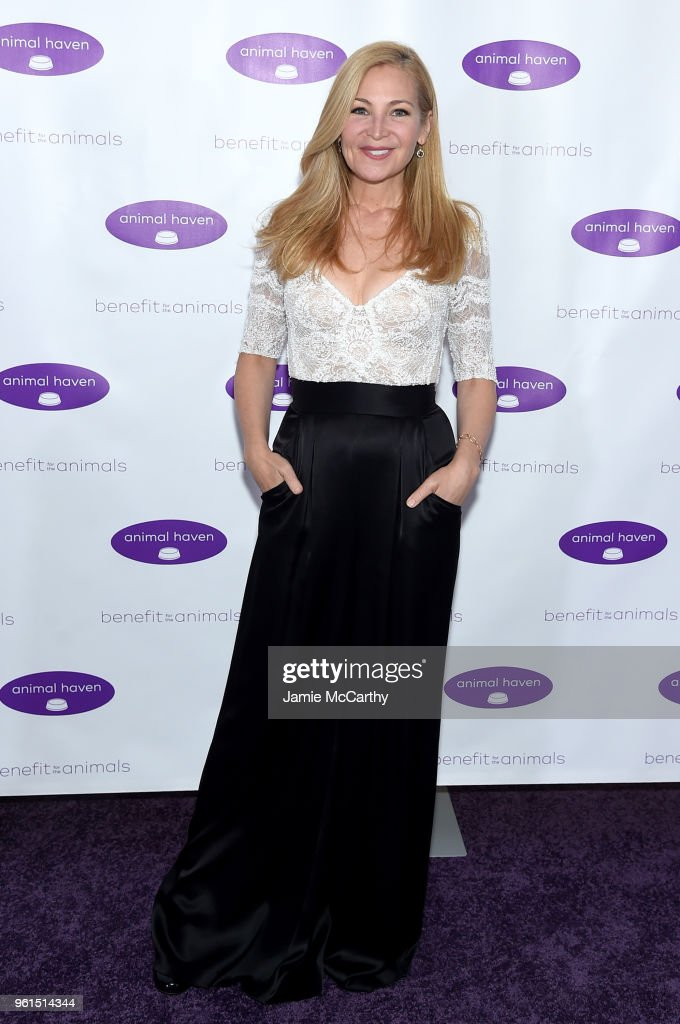 Animal Haven Gala 2018 - Arrivals : News Photo