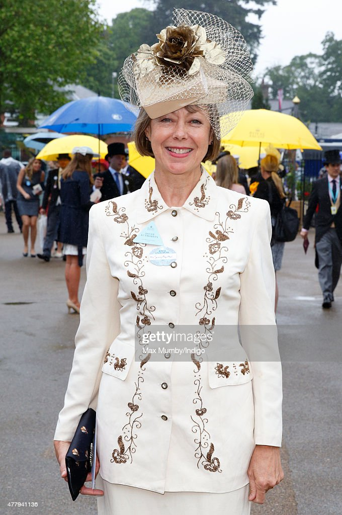 Royal Ascot - Day 5 : News Photo
