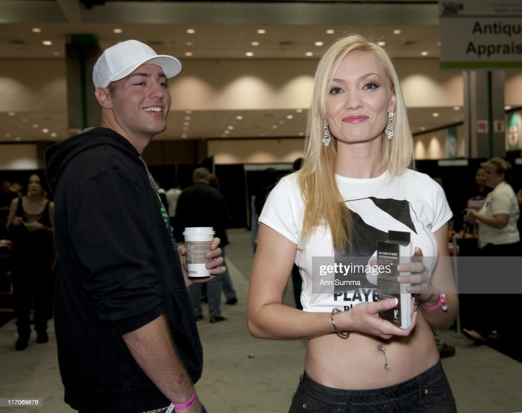 Reality Rocks Reality Show Convention : News Photo