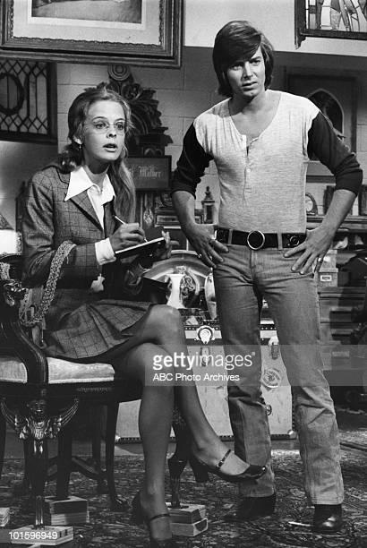 TOGETHER Jenny Jenny Aired on September 18 1971 DIANA