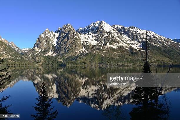 Jenny Lake - Gran Teton National Park