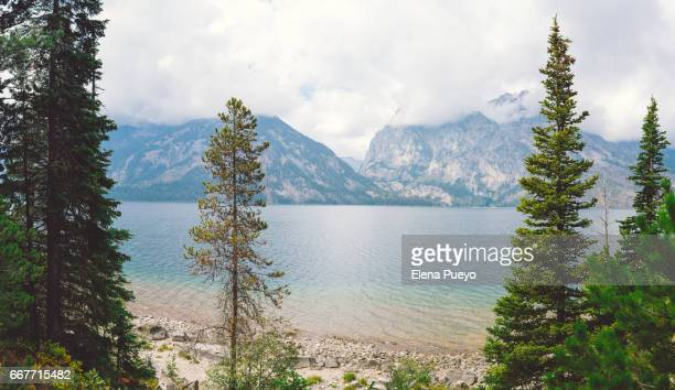 Jenny Lake, Gran Teton National Park
