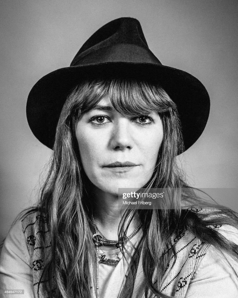 Jenny Lewis photographed for Variety on January 18, 2014 in Park City, Utah.