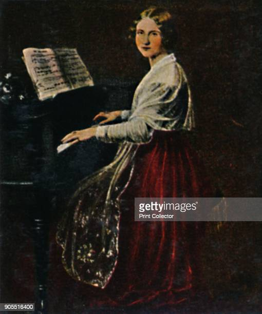 'Jenny Lind 18201887' 1934 Johanna Maria Lind better known as Jenny Lind was a Swedish opera singer often known as the Swedish Nightingale One of the...