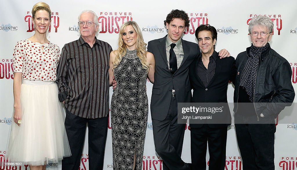 """""""Forever Dusty"""" Opening Night : News Photo"""