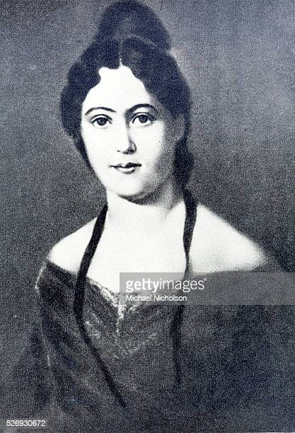 Jenny Marx n��e Jenny von Westphalen the wife of Karl Marx She was the daughter of a Prussian official She married Karl Marx in 1843 and moved to...