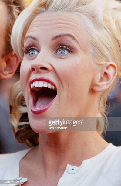 Jenny Mccarthy Stock Photos And Pictures Getty Images