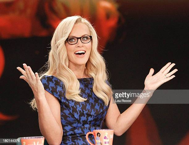 THE VIEW Jenny McCarthy joins the panel Barbara Walters begins her farewell season Michael Bublé performs and Donnie Wahlberg sits down with the...
