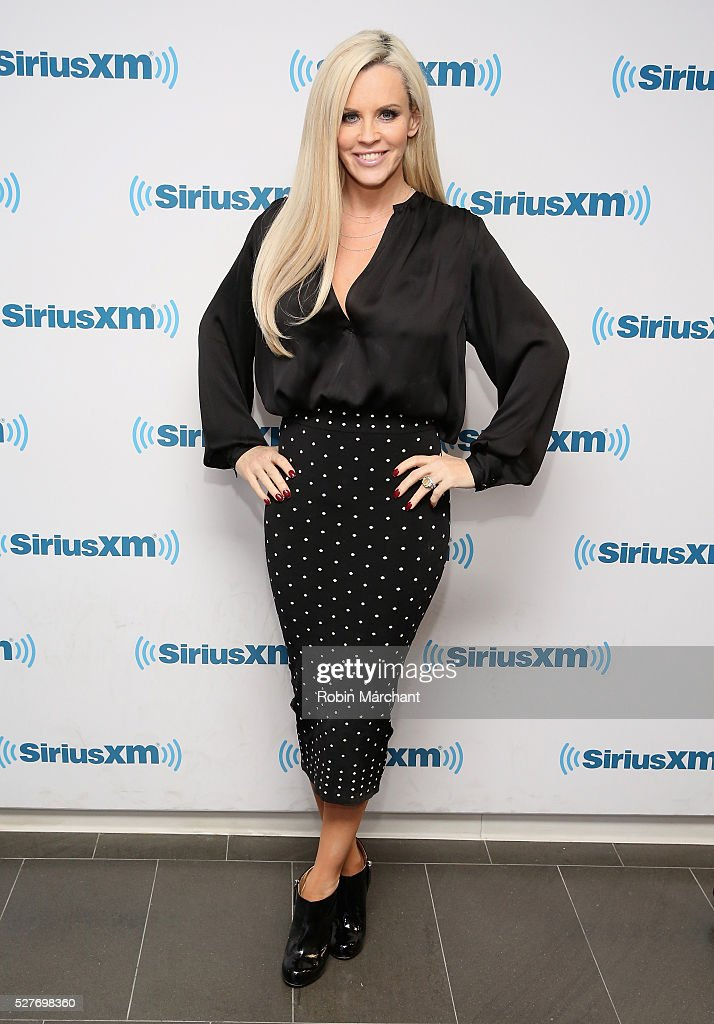 Celebrities Visit SiriusXM - May 3, 2016