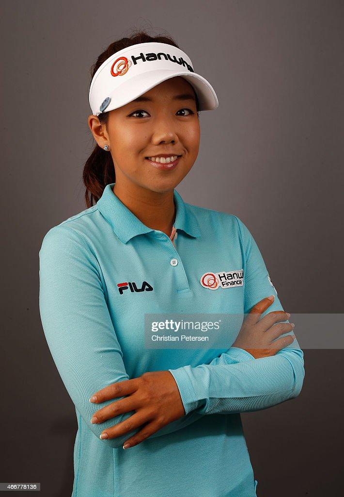 LPGA Founders Cup - Portraits
