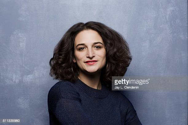 Jenny Slate of 'Joshy' poses for a portrait at the 2016 Sundance Film Festival on January 25 2016 in Park City Utah CREDIT MUST READ Jay L...