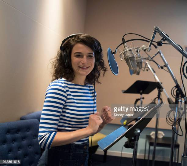 BABIES Jenny Slate will voice the iconic role of Miss Nanny in Disney Junior's reimagined Muppet Babies premiering this March on Disney Channel Slate...