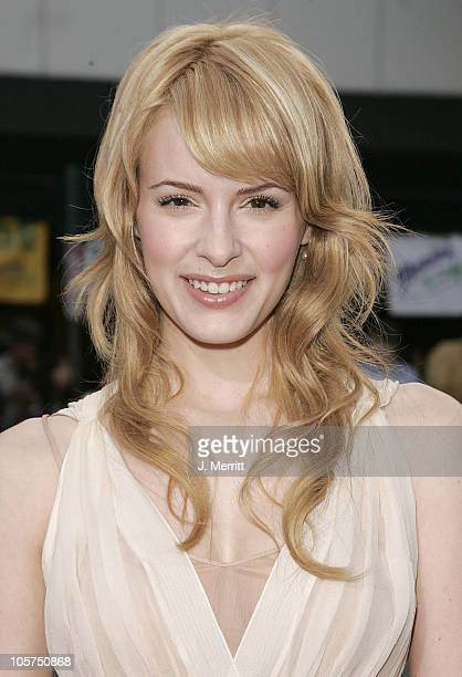"""Jenny Wade during """"Red Eye"""" Los Angeles Premiere - Arrivals at Mann Bruin Theater in Westwood, California, United States."""
