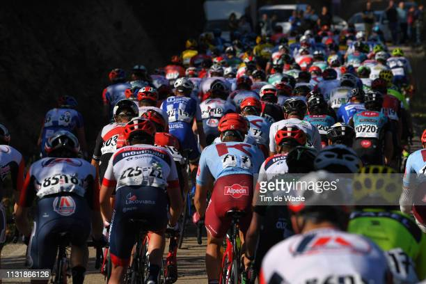 Jens Debusschere of Belgium and Team Katusha Alpecin / Peloton / during the 45th Volta ao Algarve, Stage 5 a 173,5km stage from Faro to Alto Do...