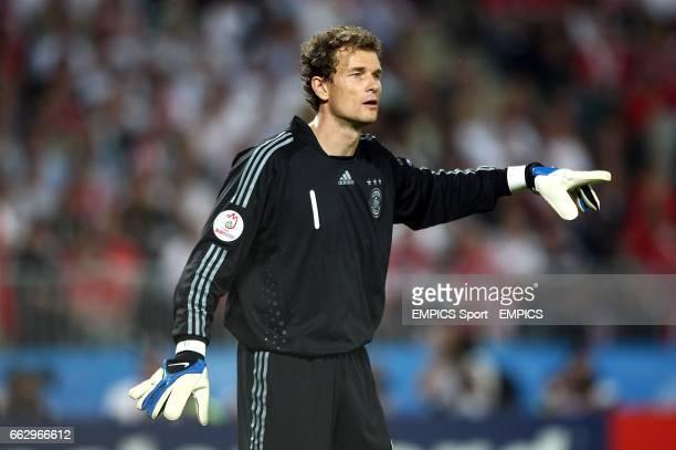 Jens Lehmann, Germany goalkeeper