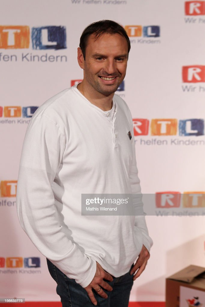 'RTL Telethon'