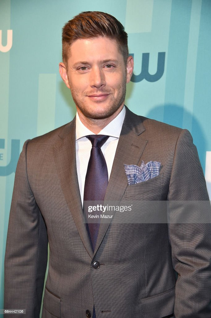 The CW Network's 2017 Upfront - Red Carpet : News Photo