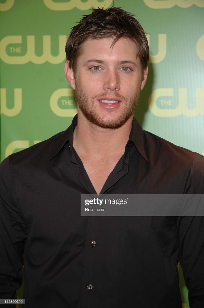 The CW Upfront Red Carpet