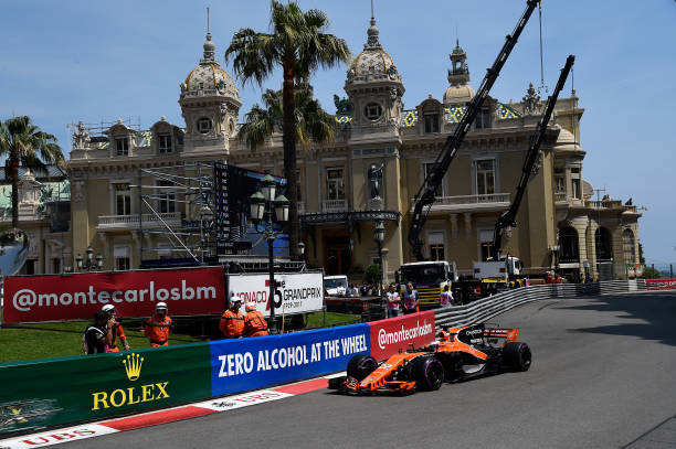 jenson button, formula 1 gp, monaco pictures | getty images