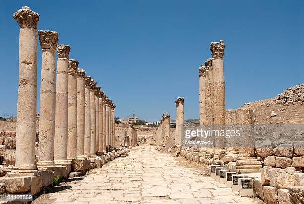 Jerash Ancient City