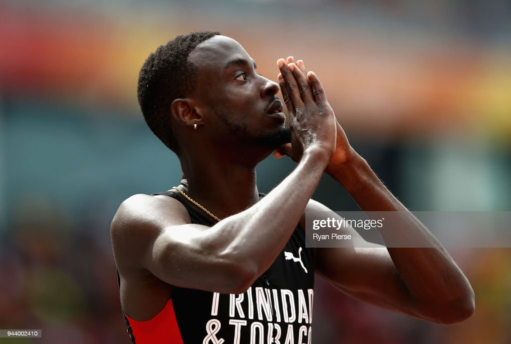 Athletics - Commonwealth Games Day 6