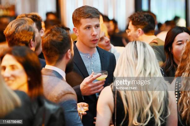 Jeremey Reitz attends the 2019 Tribeca Film Festival AfterParty for Plus One hosted by Bulleit Bourbon at the Bulleit 3D Printed at Bulleit Lounge on...