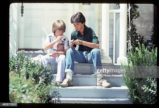 ENOUGH Jeremy Airdate November 5 1980 L