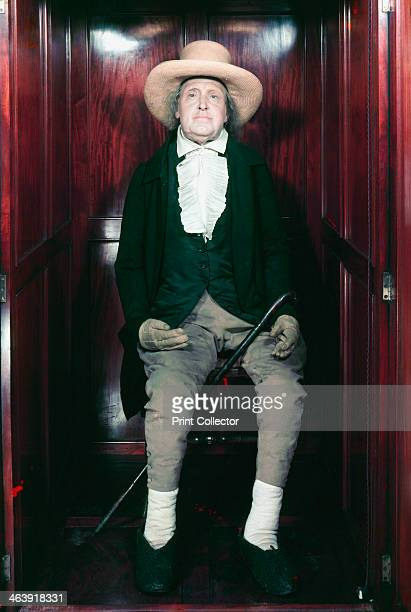 Jeremy Bentham English social reformer and philosopher Bentham's skeleton in his own clothes in University College London He established the doctrine...