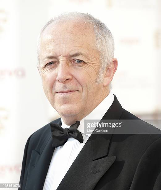 Jeremy Bowen Arriving For The 2012 Arqiva British Academy Television Awards At The Royal Festival Hall London