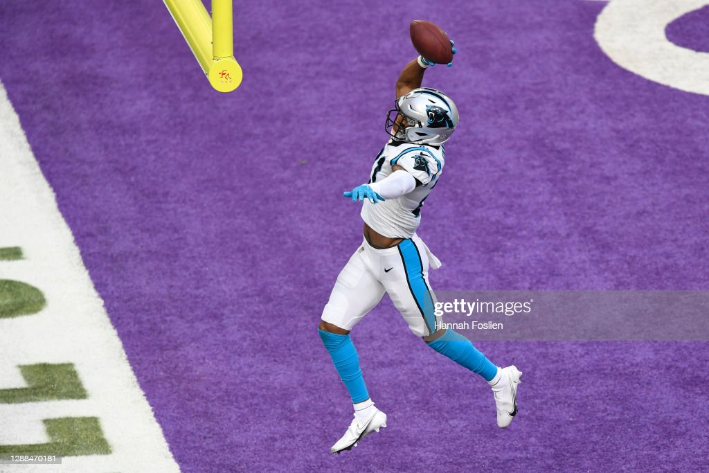 Carolina Panthers v Minnesota Vikings : ニュース写真
