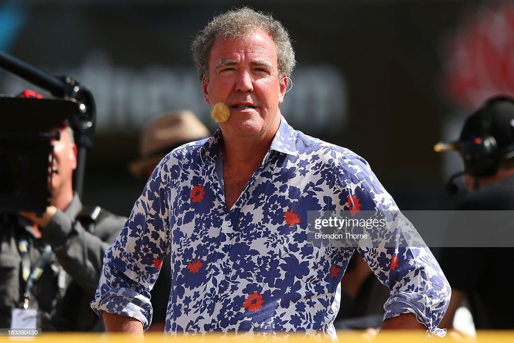 Top Gear Festival Sydney : News Photo