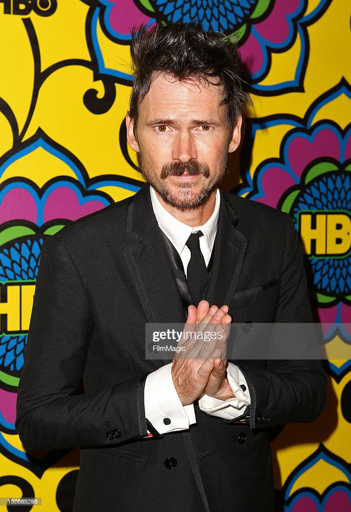 HBO's Official Emmy After Party - Red Carpet
