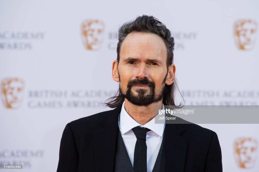British Academy Games Awards - Red Carpet Arrivals : News Photo