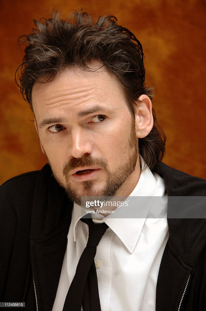 Jeremy Davies during 'Rescue Dawn' Press Conference with Jeremy Davies, Steve Zahn, Christian Bale and Werner Herzog at Four Seasons in Beverly Hills, California, United States.