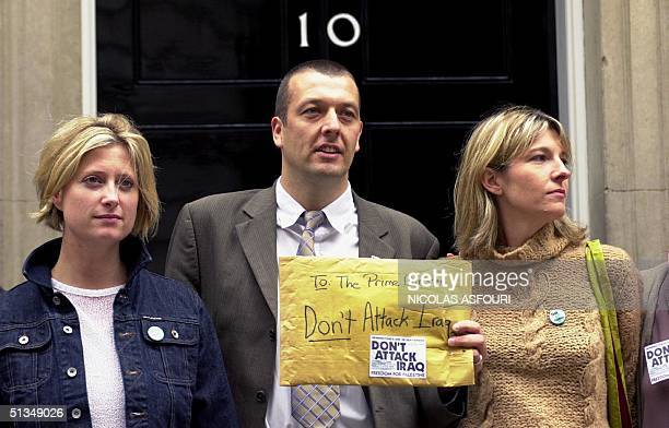 Jeremy Dear General secretary of the National Union British actrice Jemma Redgrave star of the movie The Acid House and British Actrice Susannah...