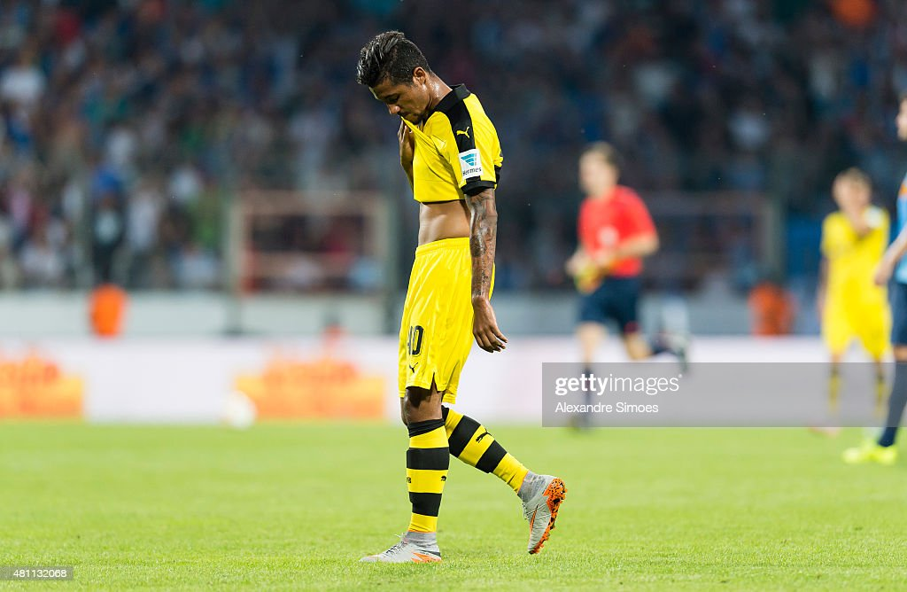 VfL Bochum v Borussia Dortmund - Preseason Friendly : News Photo
