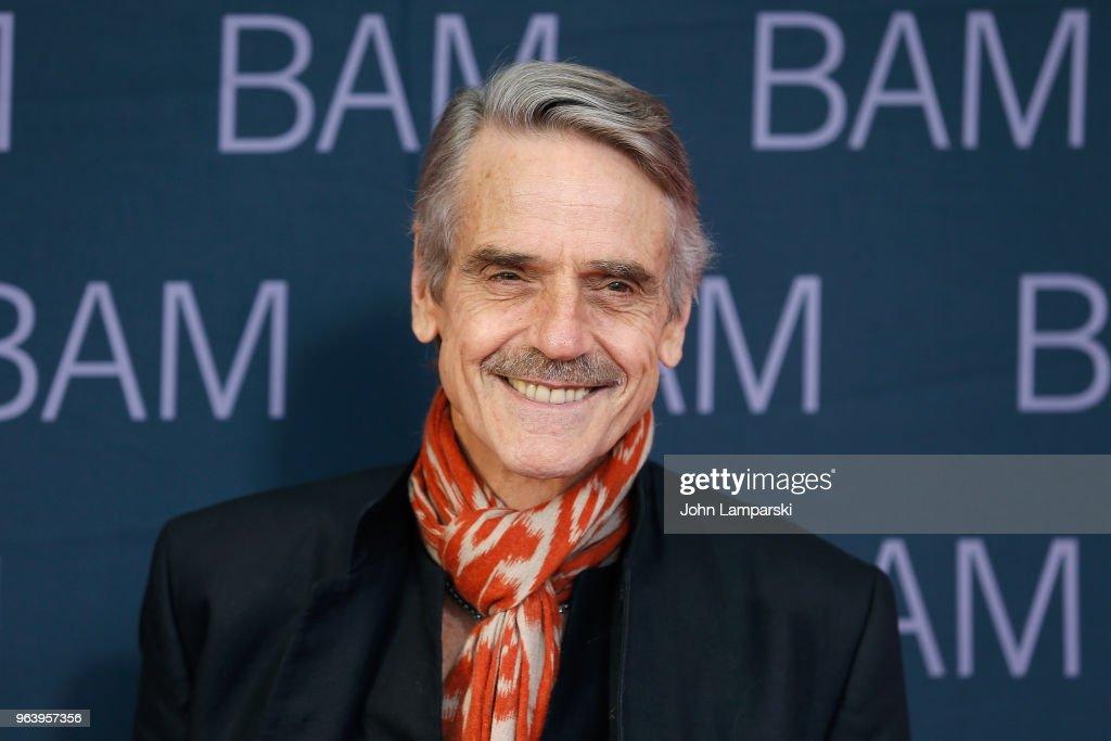 BAM Gala 2018