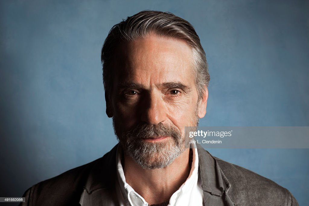 2015 Toronto International Film Festival - Portraits, Los Angeles Times
