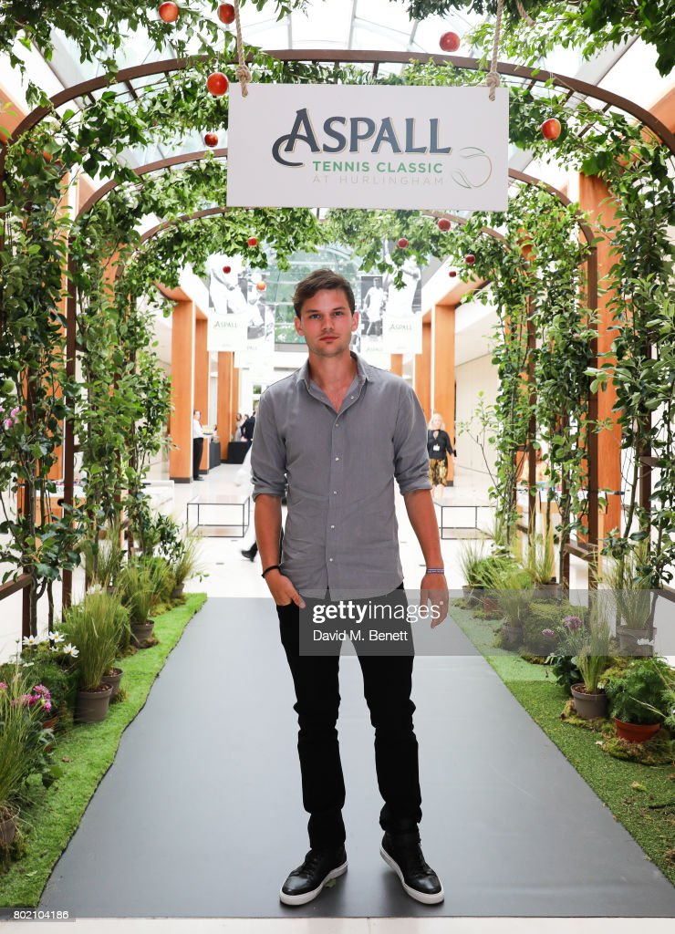 Aspall Tennis Classic At The Hurlingham Club