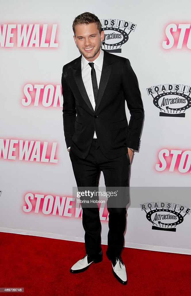 "Premiere Of Roadside Attractions' ""Stonewall"" - Arrivals"