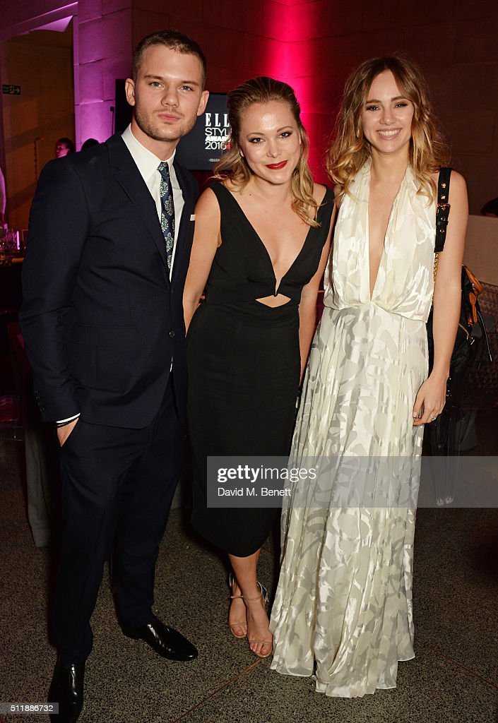 Elle Style Awards 2016 - After Party : News Photo