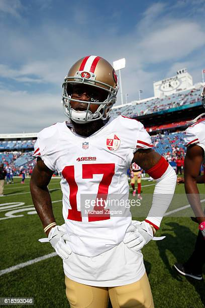 Jeremy Kerley Photos and Premium High Res Pictures - Getty Images